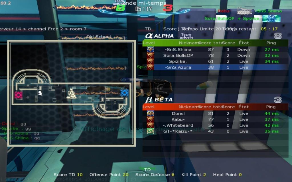 MASTER Tournament - Shin Sekaii S4_20193