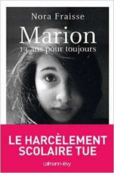 [Fraisse, Nora] Marion, 13 ans pour toujours Marion10