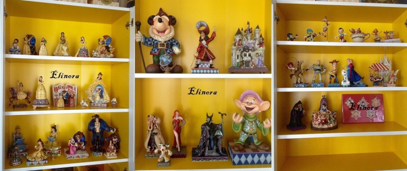 Disney Traditions by Jim Shore - Enesco (depuis 2006) - Page 37 Vitrin10