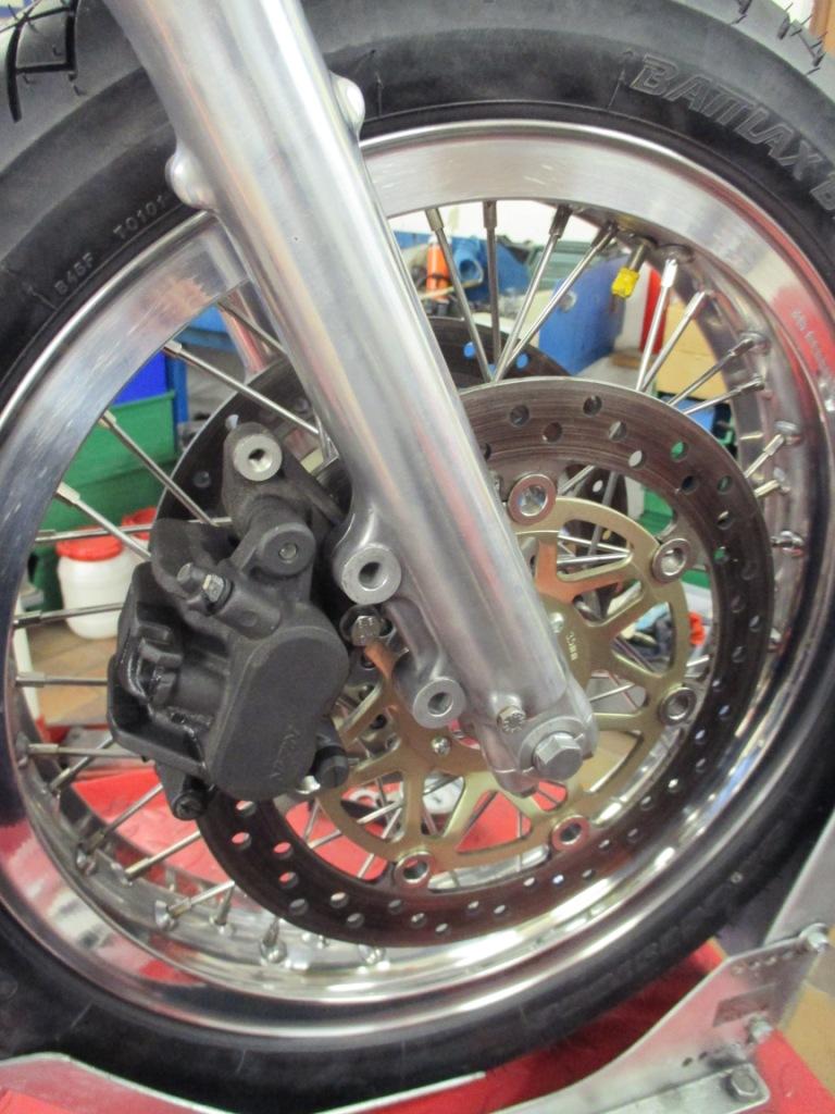 L´abono carrera_Eine Honda CX650 mutiert zum Cafe Racer - Seite 2 Img_0720