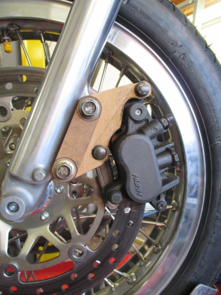 L´abono carrera_Eine Honda CX650 mutiert zum Cafe Racer - Seite 2 Img_0812