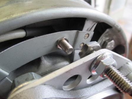L´abono carrera_Eine Honda CX650 mutiert zum Cafe Racer - Seite 2 Img_1113
