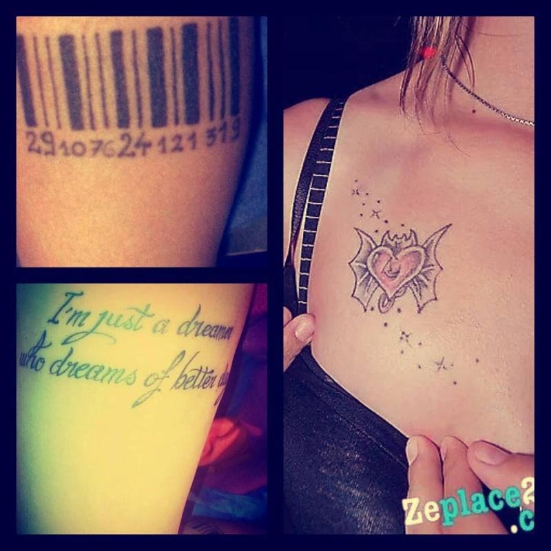 le tatouage  - Page 20 11102710