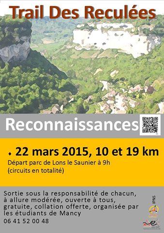 trail - Reco trail des Reculées Reco_110