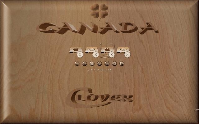Pin du Canada Screen12