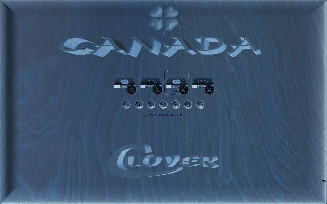 Pin du Canada Screen13