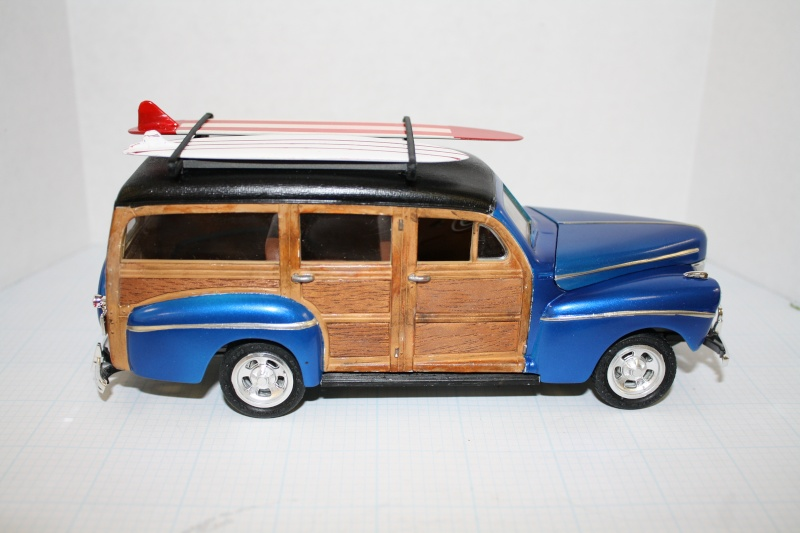 1941 Ford Woody 00130