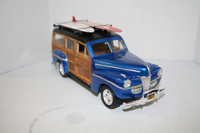 1941 Ford Woody 00227