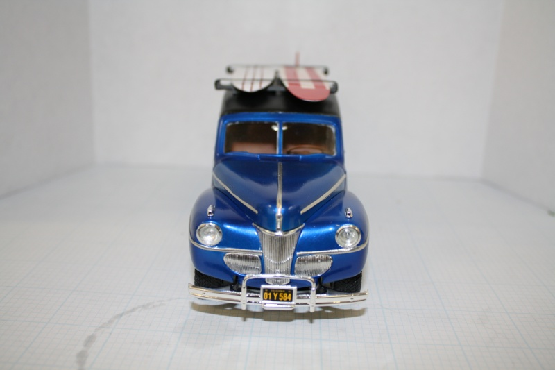 1941 Ford Woody 00332