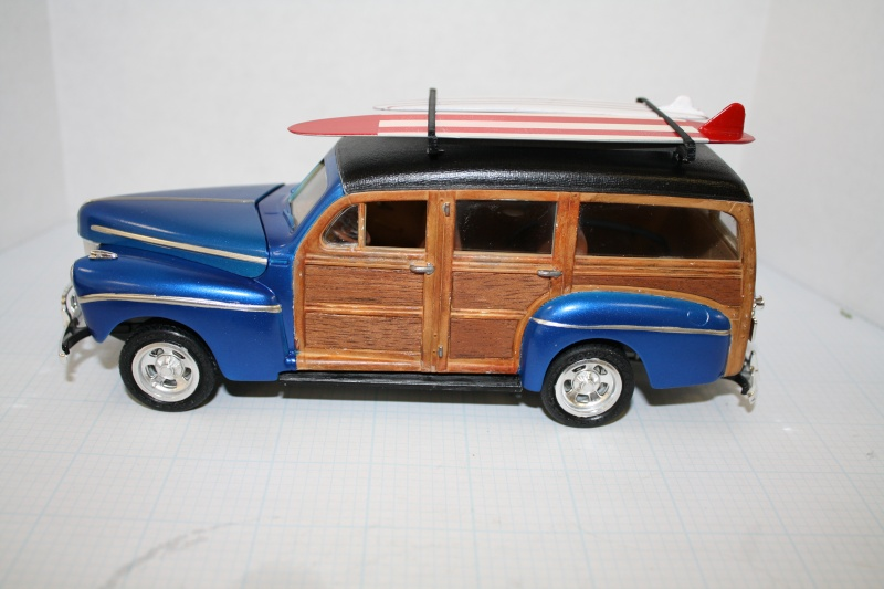 1941 Ford Woody 00521