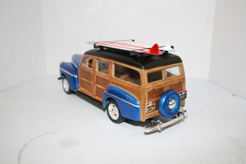 1941 Ford Woody 00618