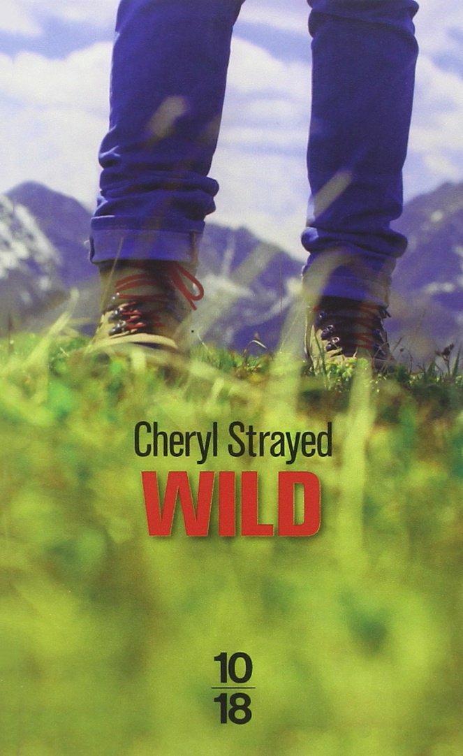 [Strayed, Cheryl] Wild 61zihi12