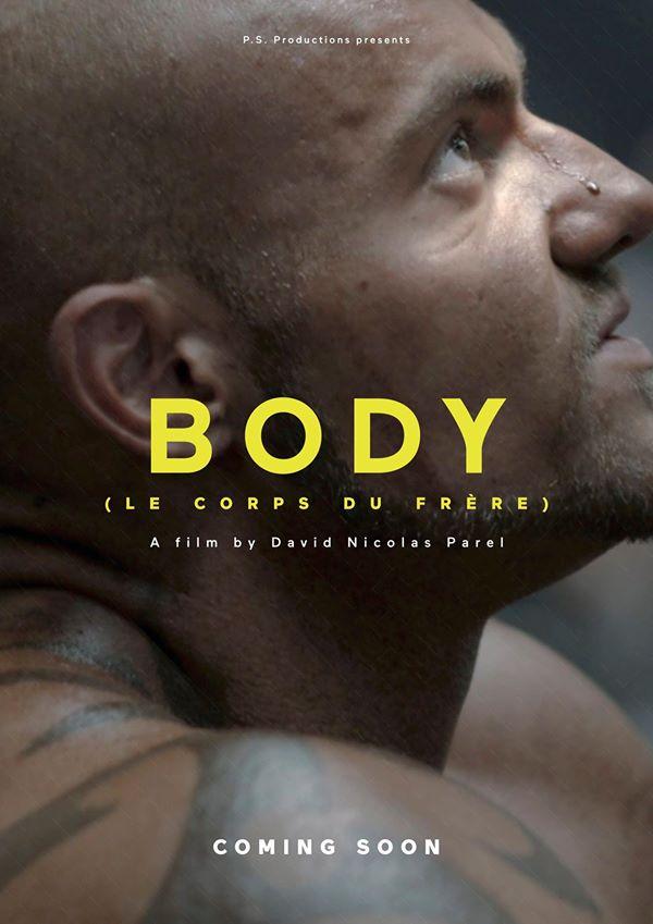"body - ""Body"", le corps du frère 90608910"
