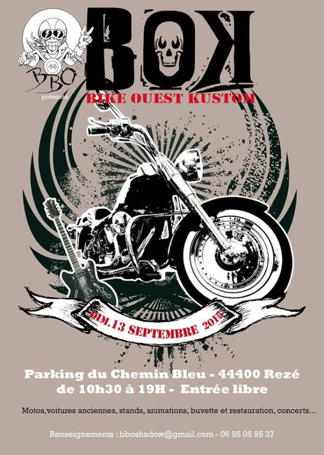 MANIFESTATION - 13/09/2015: R'Handi motos 49 et BOK 44 2015-010