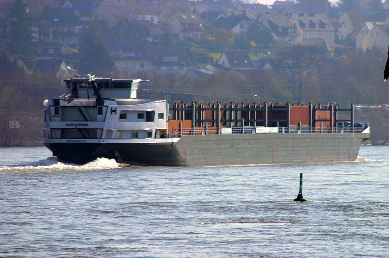 Kleiner Rheinbummel am 10.04.15 in Andernach und Mondorf 133