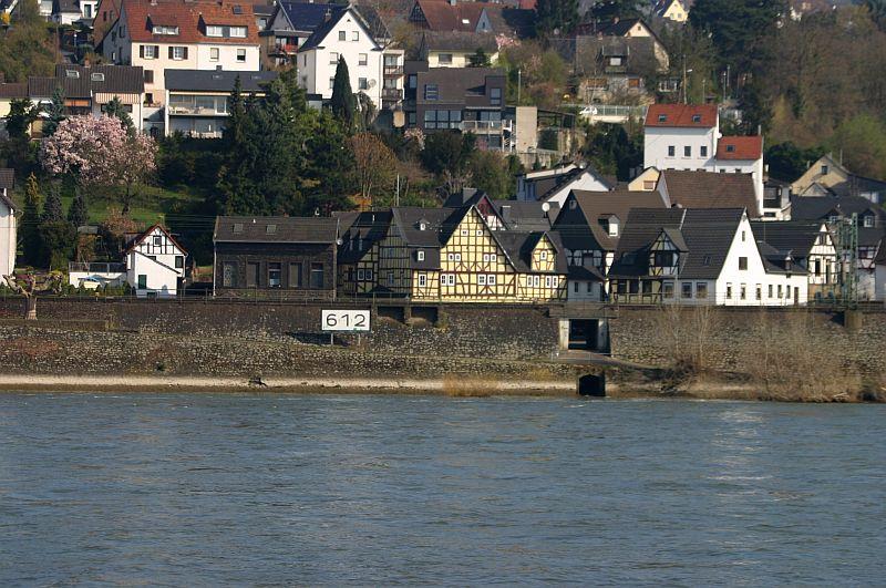 Kleiner Rheinbummel am 10.04.15 in Andernach und Mondorf 228
