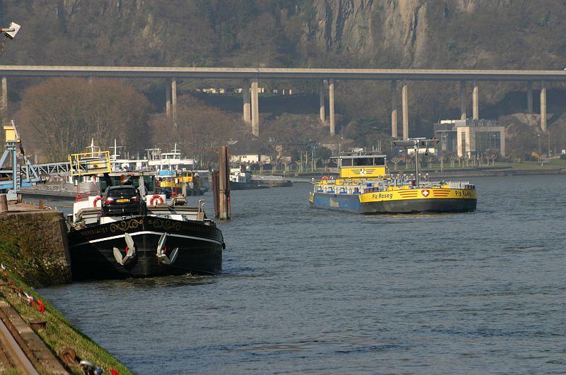 Kleiner Rheinbummel am 10.04.15 in Andernach und Mondorf 321