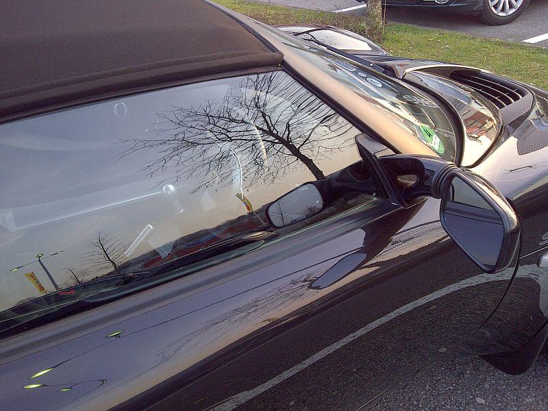 "Lotus Exige - auf dem Parkplatz ""schnappgeschossen"" 511"