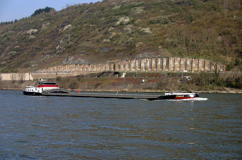 Kleiner Rheinbummel am 10.04.15 in Andernach und Mondorf 713