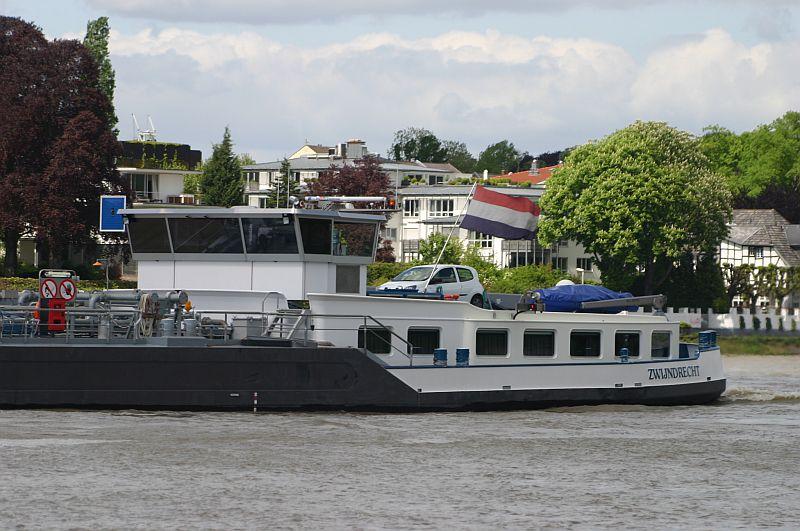 Kleiner Rheinbummel am 08.05.15 in Königswinter 7b13