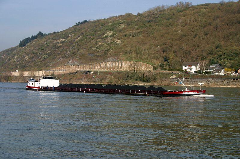 Kleiner Rheinbummel am 10.04.15 in Andernach und Mondorf 912