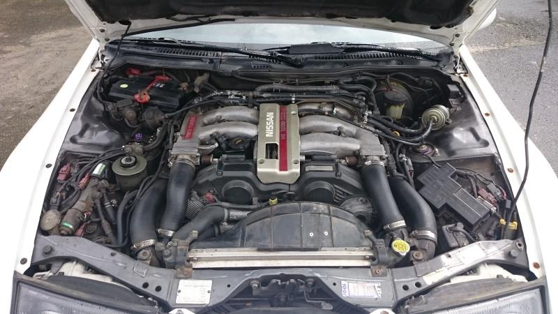 Nissan 300zx z32 Dsc_0312