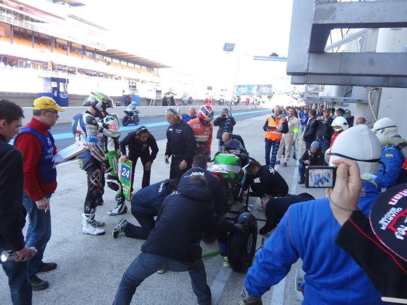 [Endurance] 24 Heures Motos, 18/19 avril 2015 - Page 8 Dsc06426