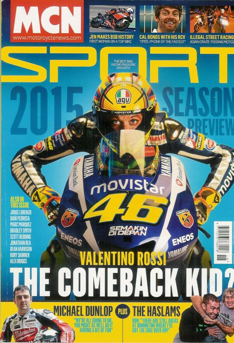 [Road racing] Saison 2015 - Page 6 Mcn10