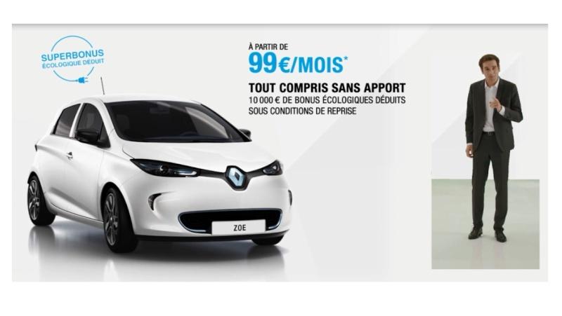 Zoé 99€ ou 139€ /mois Image12