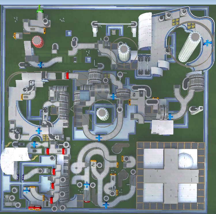Videos TrackMania Map_a_13