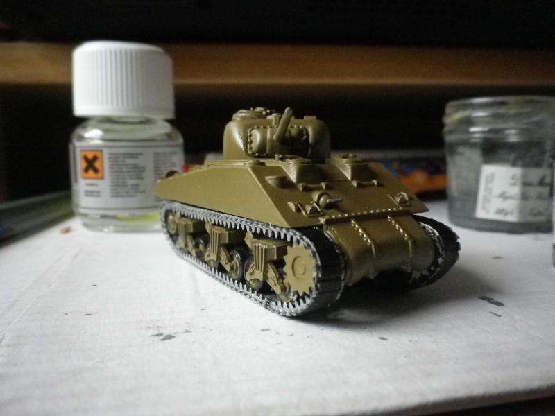 [1/76]Sherman M4A2 Imgp1010