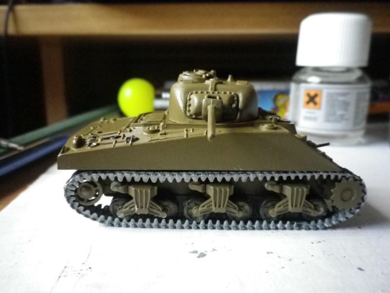 [1/76]Sherman M4A2 Imgp1011