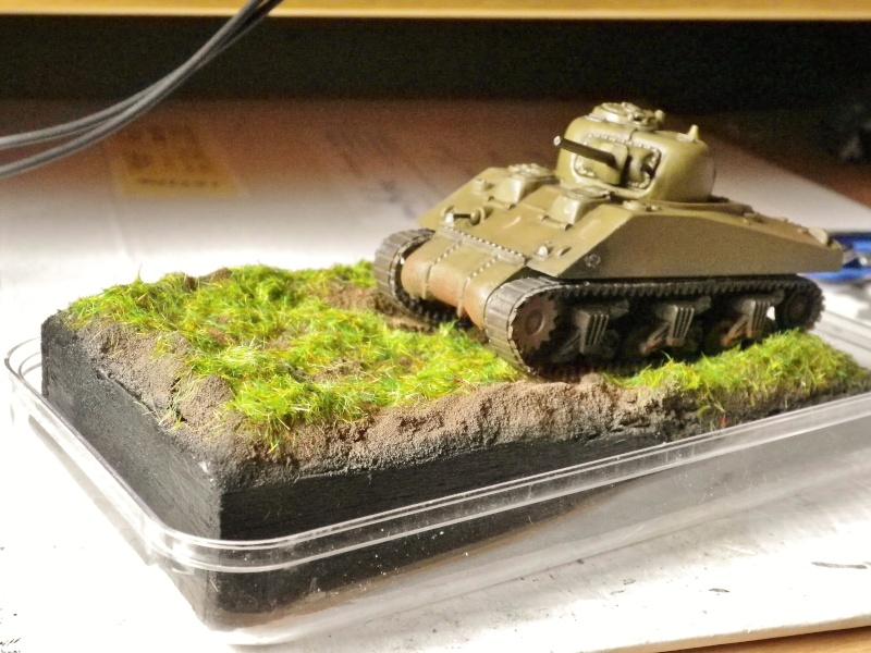 [1/76]Sherman M4A2 Imgp1122