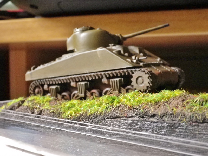 [1/76]Sherman M4A2 Imgp1124
