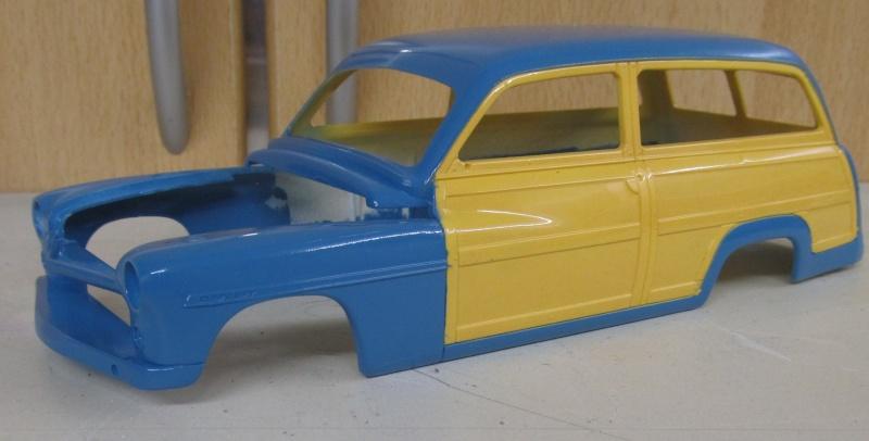 1949 Mercury Wagon (Revell 1 zu 25) Img_3266