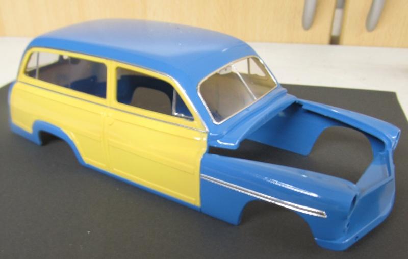 1949 Mercury Wagon (Revell 1 zu 25) Img_3269