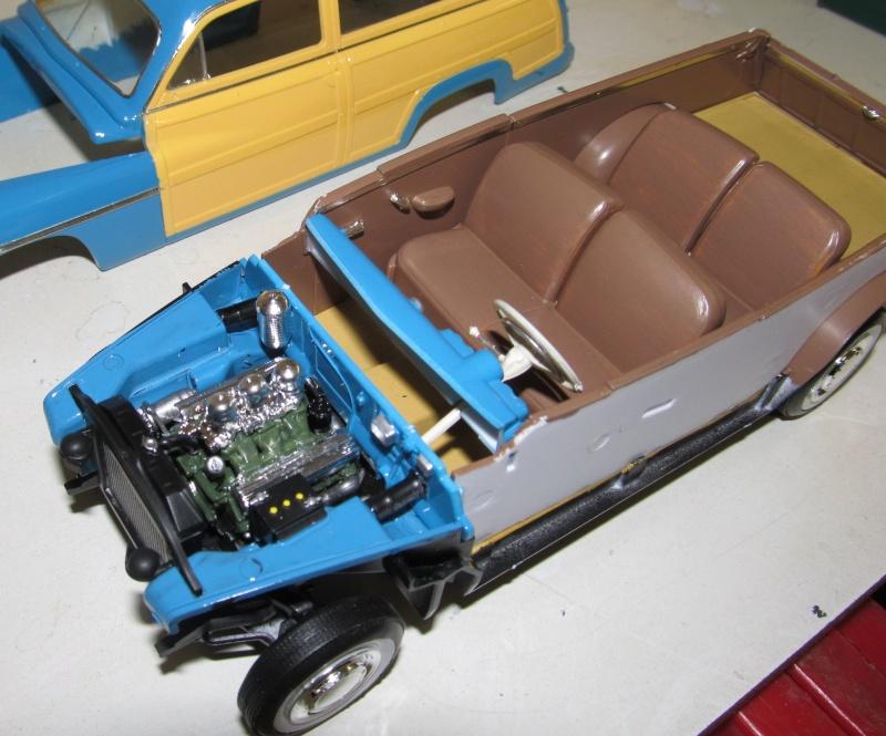 1949 Mercury Wagon (Revell 1 zu 25) Img_3310