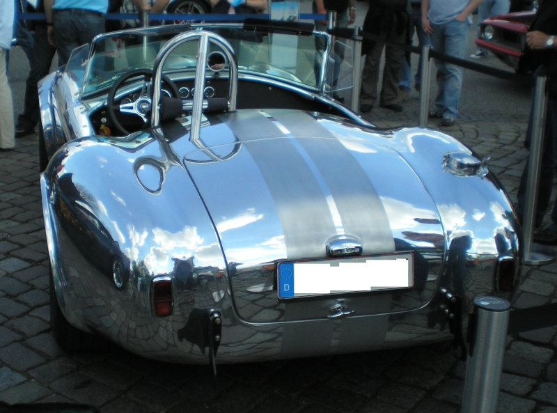 AC Shelby Cobra Pb260011