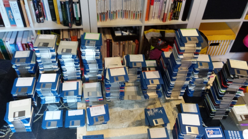 Amiga ressorti du placard : 500 D7 plus ou moins bonnes :/ 20150410