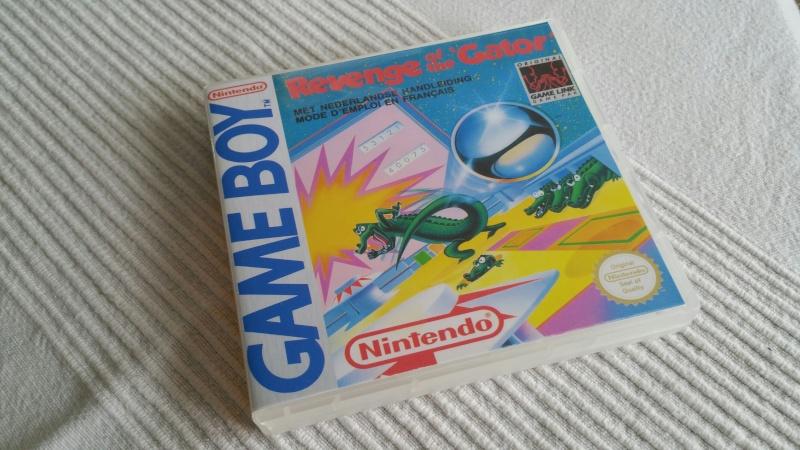 [VDS/ECH] Jeux Gameboy / GBA / 3DS / WII - La plateforme tournante ! 20150515