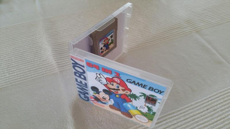 Restauration : Oubliez vos boites gameboy en carton ! 64in1-10