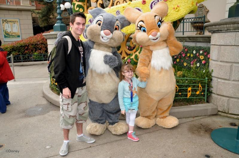 Un merveilleux séjour rempli de surprises pour la Dreamaker Family ! - Page 2 17001511