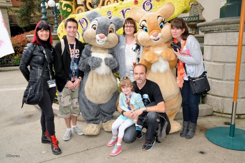 Un merveilleux séjour rempli de surprises pour la Dreamaker Family ! - Page 2 17001520