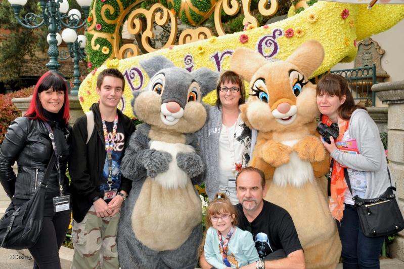 Un merveilleux séjour rempli de surprises pour la Dreamaker Family ! - Page 2 17001521