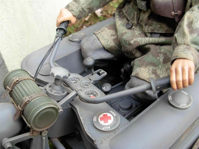 Kettenkrad  sd.kfz.2  - KIt Dragon 1a6 - Pagina 3 16954310