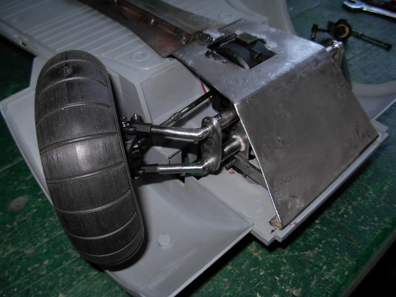 Kubelwagen DAK  1a6 Dragon Dscn0012