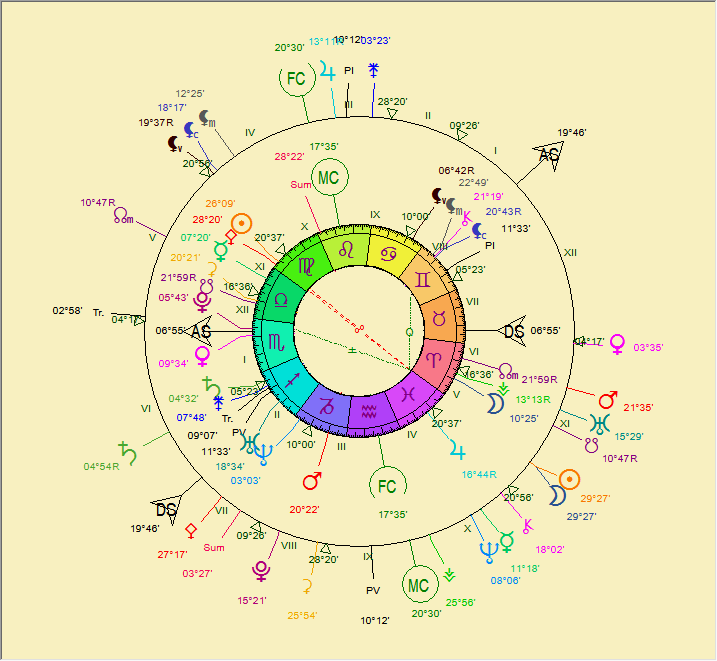 NL du 18 avril 2015 - Page 3 Venusi13