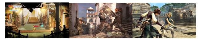 Xbox Live Games With Gold : double ration de jeux gratuits pour le mois d'avril Captur11