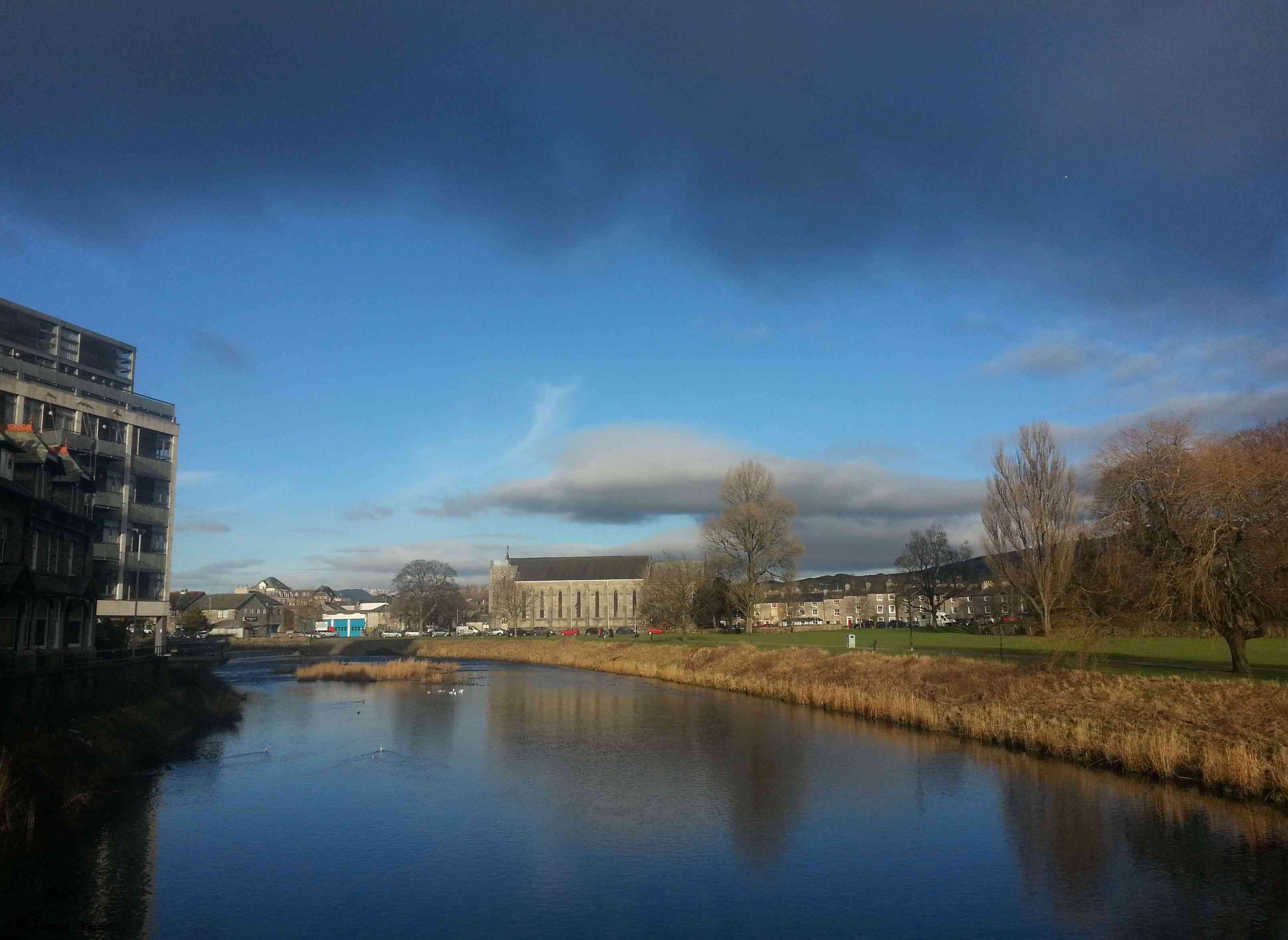 Gooseholme, Kendal. 20150210
