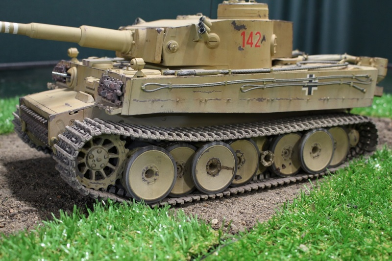 Another Tiger 1.... ????? Img_0510